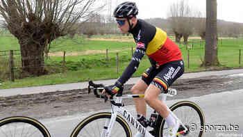 """Iedereen is zondag welkom op de koers in Rotselaar: """"Maar verbrod het niet, wielerfans"""" - sporza.be"""
