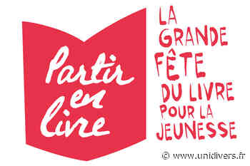 #PartirEnLivre : découvrez, écoutez, lisez ! Rue du boiret jeudi 16 juillet 2020 - Unidivers