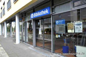 Verliert Strehlen seine Bibliothek? - Sächsische Zeitung