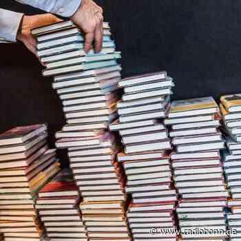 Corona erschwert Vorbereitungen für Buchmesse - radiobonn.de