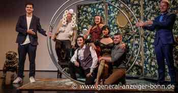 Bonn: GOP Theater startet mit Beethoven nach Corona - General-Anzeiger Bonn