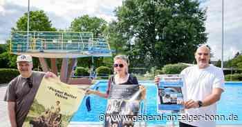 Bonn: Freibad lädt zum Filmabend - General-Anzeiger Bonn
