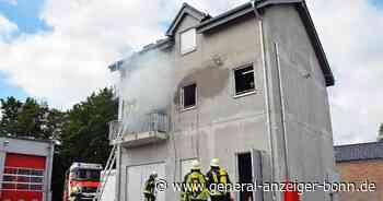 Feuerwehr: Neues Übungshaus für 500.000 Euro in Bonn - General-Anzeiger Bonn