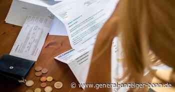 Bonn: Schuldnerberatung warnt: Soziale Unterschiede wachsen - General-Anzeiger Bonn