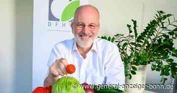Fruchthandelsverband in Bonn: Corona ist nicht für steigende Obst- und Gemüsepreise verantwortlich - General-Anzeiger Bonn