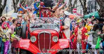 Karneval: Vereine in Bonn in Sorge um Straßenkarneval - General-Anzeiger Bonn