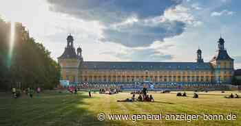 Mehrere Top-Platzierungen: Universität Bonn räumt im Shanghai-Ranking ab - General-Anzeiger Bonn