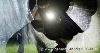 Polizei nimmt Serieneinbrecher in Bonn-Tannenbusch fest - General-Anzeiger Bonn