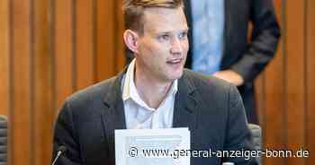 Heinsberg-Studie von Streeck: Staatsanwaltschaft Bonn ermittelt nicht gegen Virologen - General-Anzeiger Bonn