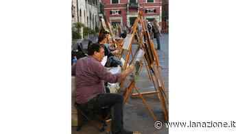 """""""White Carrara Downtown"""" e poco altro - LA NAZIONE"""