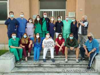 Donazioni alla guardia medica di Carrara-Fosdinovo: il ringraziamento dei medici della continuità assistenziale - Eco Della Lunigiana