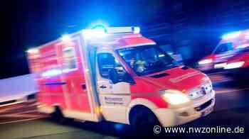 Lkw-Unfall Auf A1 Bei Lohne/Dinklage: Ammerländer verstirbt auf dem Weg ins Krankenhaus - Nordwest-Zeitung