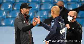 Jurgen Klopp opens up on relationship with Pep Guardiola
