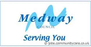Independent Chair - Fostering job with Medway Council | 1401673165 - Communitycare.co.uk