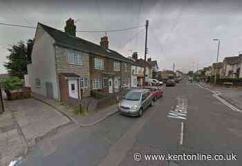 Thug left random victim with serious face injuries - Kent Online