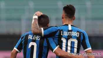 Lautaro e Sanchez, destini incrociati tra Inter e Barcellona