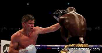 Luke Campbell: Garcia and Haney have yet to face someone like me - Bad Left Hook