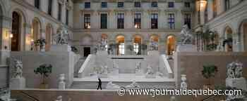 Le Musée du Louvre rouvre lundi en version post-Covid