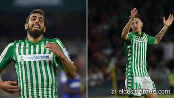 La sequía de los delanteros centros del Betis - ElDesmarque Sevilla