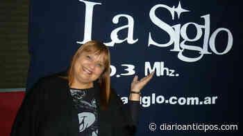 La radio de Morón FM La Siglo cumple 31 años » Anticipos - Diario Anticipos