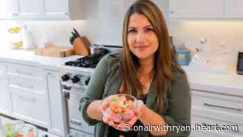 Sisanie's Favorite Summer Recipes to Try: Watch | On Air with Ryan Seacrest | Ryan Seacrest - iHeartRadio