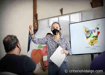 Gobierno de El Arenal se reúne con diversos sectores de la sociedad - Criterio Hidalgo