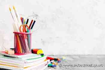 Play2Give donates stationery for mental health awareness