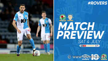 Preview: Rovers v Leeds United