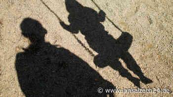 Burgkirchen: Pädophiler an der Alz unterwegs - Polizei tappt noch im Dunkeln - innsalzach24.de