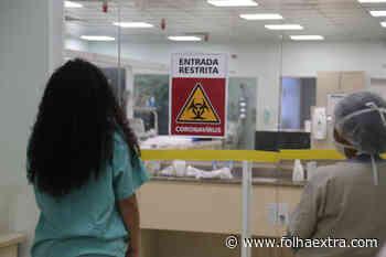 Sem novos casos, Arapoti registra quatro curados e um paciente deixa o hospital - Folha Extra