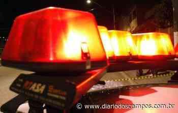Diário dos Campos   Polícia flagra menores com bebidas em bar de Arapoti - Diário dos Campos