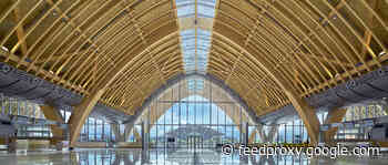 Mactan Cebu International Airport T2 / Integrated Design Associates