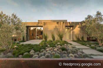 Culver City Case Study House / Woods + Dangaran