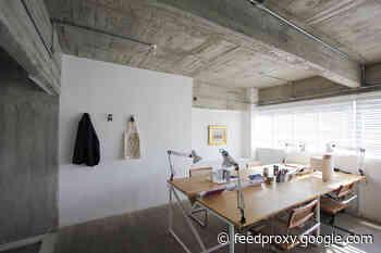 Vrtical Studio / Vrtical