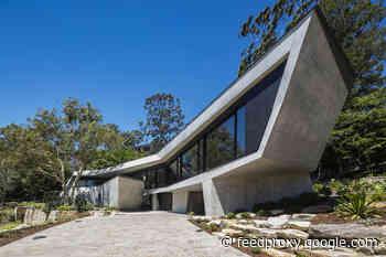 Castle Cove House / TERROIR + Pascale Gomes McNabb