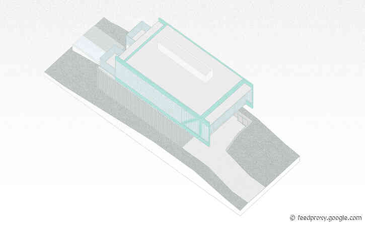 Axonometric Projections in Brazilian Architecture: 20 Examples on How to Visualize Your Project