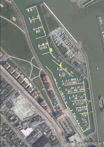 Jachtclub KYCN krijgt nieuwe basisinfrastructuur (Nieuwpoort) - Het Nieuwsblad