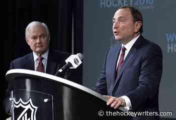 Maple Leafs News & Rumors: Hub Cities, Amnesty Buyouts, Wendel Clark - The Hockey Writers