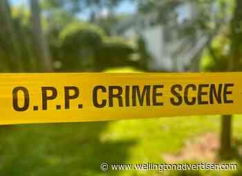 Police identify victim, accused in Maple Leaf Acres murder - Wellington Advertiser