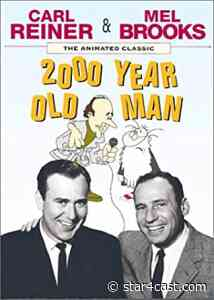 Carl Reiner – getting a laugh out of life