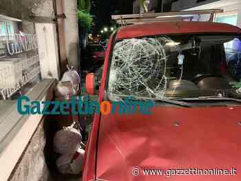 Giarre, tragico incidente in via Finocchiaro Aprile, 76enne falciato e ucciso da un furgone mentre attraversava la strada - Gazzettinonline
