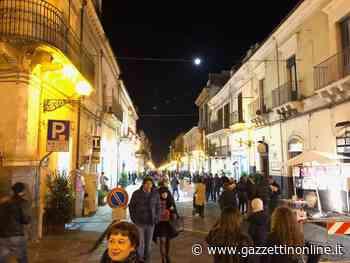 Giarre, da venerdi torna l'isola pedonale: ma sul sostegno economico i commercianti si dimezzano - Gazzettinonline