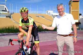 Radsport Österreich: Österreich dreht mit Max Kuen am Rad - meinbezirk.at