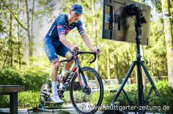 Radsport - Start zur Tour de France – virtuell - Stuttgarter Zeitung