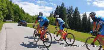 Radsport, 9 Renntermine: Team Felbermayr Simplon Wels startet Anfang Juli 2020 in die Radsaison - meinbezirk.at
