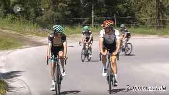 Radsport - Tour de France: Bora setzt voll auf Buchmann - ZDFheute
