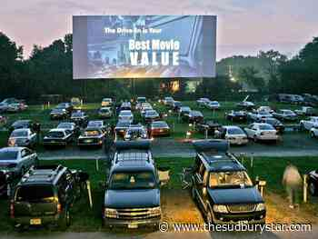 Drive-in rules and regulations