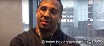 Andre Ward Reacts To Floyd Mayweather Training Devin Haney - Boxing News and Views