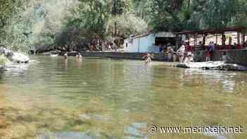 Vila de Rei   Praia fluvial do Penedo Furado reaberta ao público - mediotejo.net