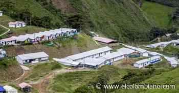 ExFarc que están en Ituango ya tienen destino, ¿es más seguro? - El Colombiano